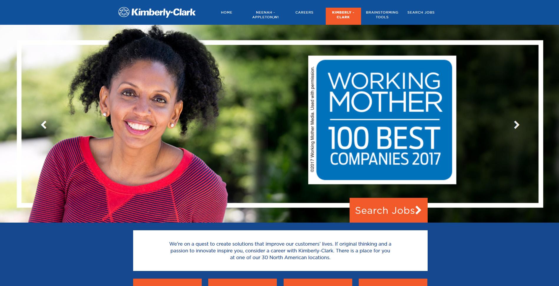 Kimberly-Clark Corporation-8