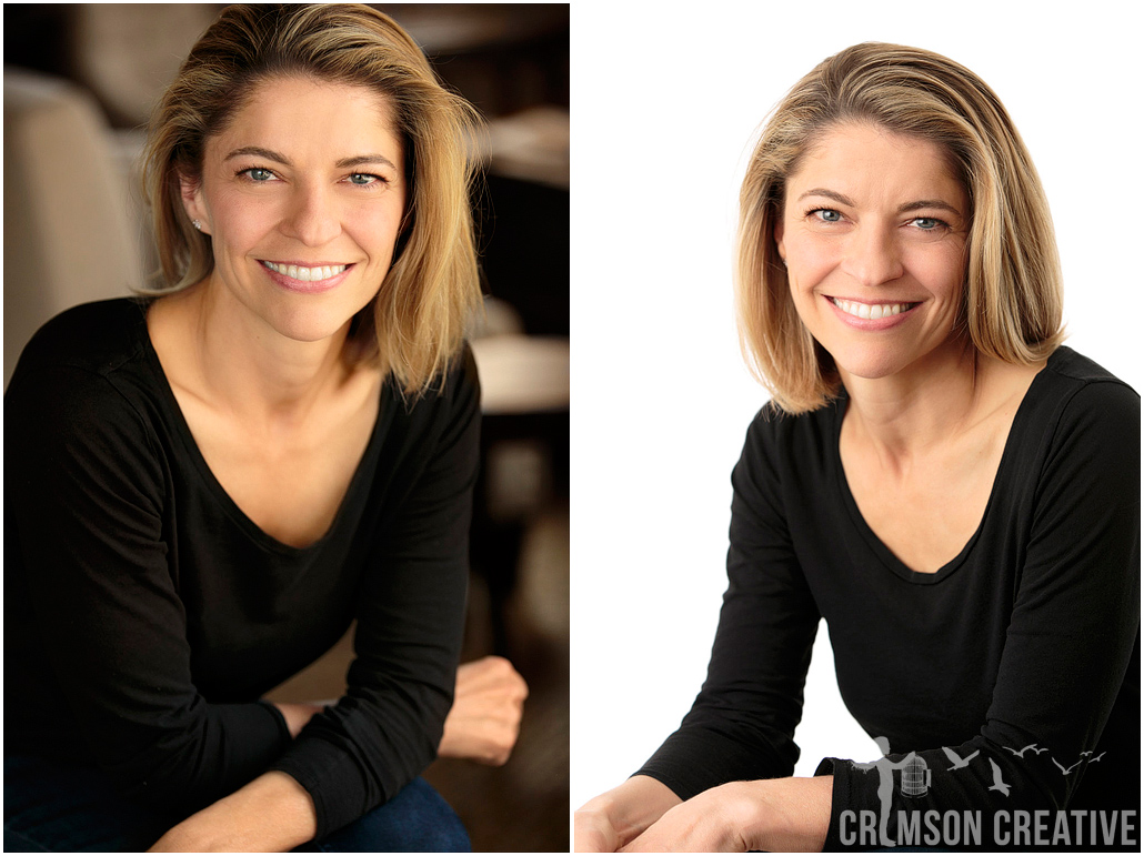 Female Professional Headshots