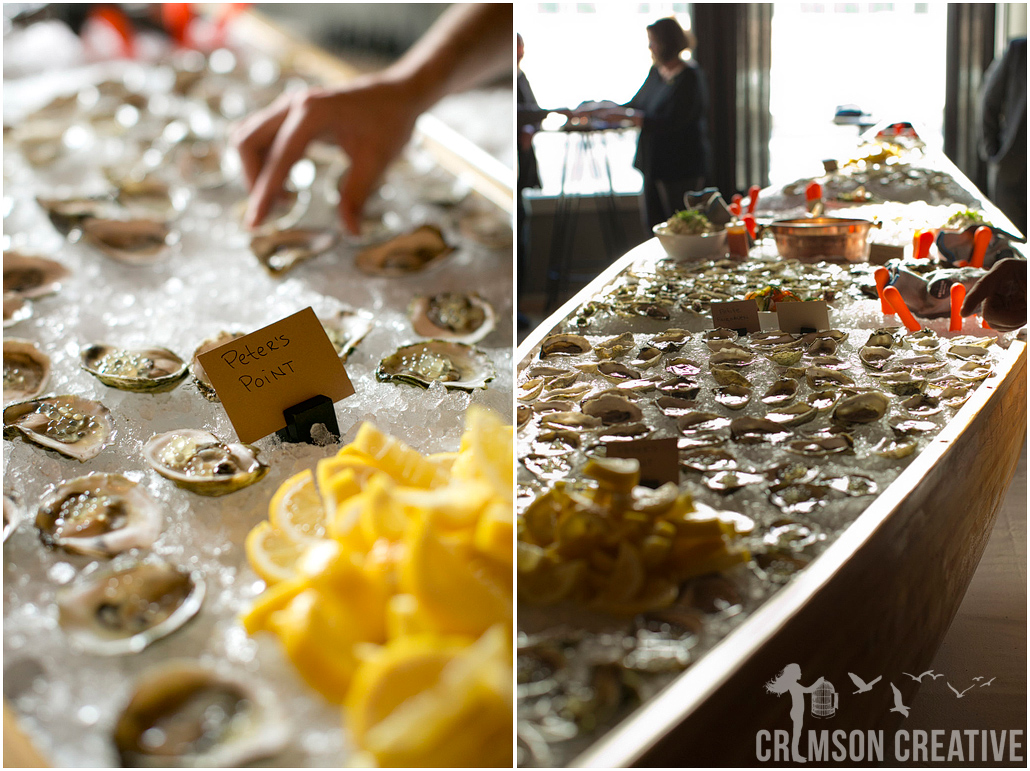 Crimson-Creative-Group-Three-Three-Five-GreenBay-Oyster-Tasting-06